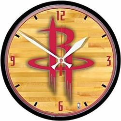 Zegar ścienny NBA Houston Rockets - 2907881 - Houston Rockets