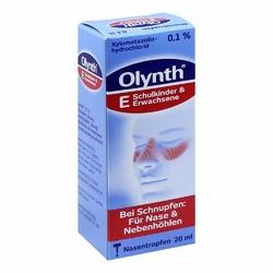 Olynth 0,1 f.Erwachsene Nasentr.