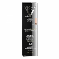 Vichy Dermablend 3d Make-up 30