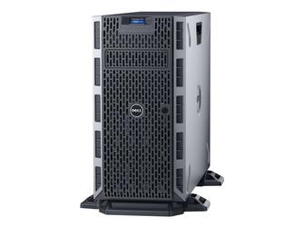 Dell Serwer PE T330 E3-1240 v6 1x8GBub 2x 300GB SAS