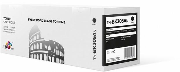 TB Print Toner do HP CF530A czarny TH-BK205AN 100 nowy