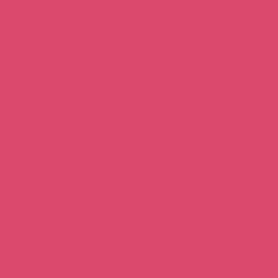 Ozdobny puder Efcolor 10 ml - różowy ciemny - RÓŻCIE