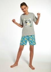 Cornette Young Boy 79072 Enjoy piżama chłopięca