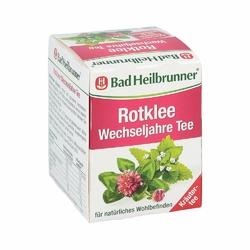 Bad Heilbrunner herbata z czerwonej koniczyny saszetki