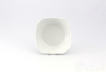 Salaterka kwadratowa 17 cm - 0001 ROCOCO
