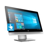 Komputer HP ProOne 600 G2 z 21,5-calowym monitorem dotykowym