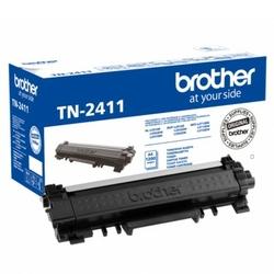 Toner Oryginalny Brother TN-2411 TN-2411 Czarny - DARMOWA DOSTAWA w 24h