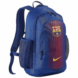 NIKE Plecak Unisex Stadium FCB Backpack BA5363-451