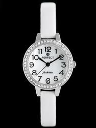 PERFECT A534 - whitesilver zp807a