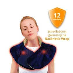 Gwarancja przedłużona o 12 miesięcy - Backnetix Wrap