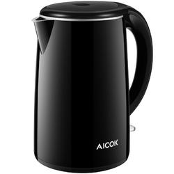 Czajnik elektryczny AICOK SWF17S05A  1,7 l  powłoka COOL TOUCH  2150 W