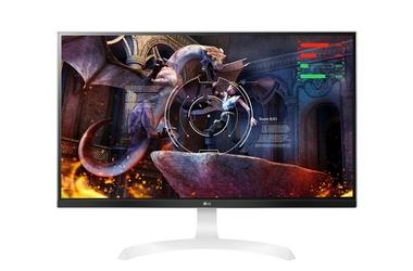 LG Monitor 27 27UD69P-W LED UHD 4k Pivot