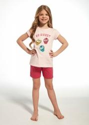 Cornette Kids Girl 25363 Sweet piżama dziewczęca
