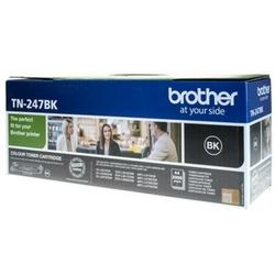 Toner Oryginalny Brother TN-247BK TN-247BK Czarny - DARMOWA DOSTAWA w 24h