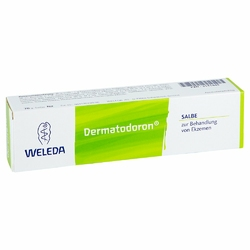 Weleda Dermatodoron maść