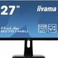 IIYAMA 27 B2791HSU-B1 TN,FHD,75Hz,HDMI,DP,USB
