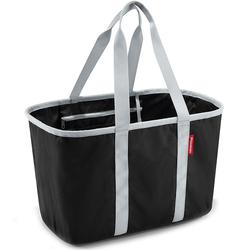 Koszyk na zakupy Reisenthel mini maxi basket black RBV7003