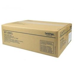 Pojemnik na zużyty toner Oryginalny Brother WT-220CL WT220CL - DARMOWA DOSTAWA w 24h