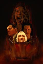 Twin Peaks - plakat premium Wymiar do wyboru: 59,4x84,1 cm