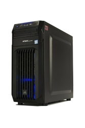 OPTIMUS E-Sport MH310T-CR1 i3-81008GB1TB1050 2GBW10H