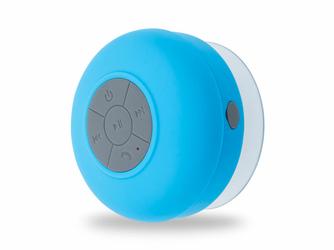 Głośnik Bluetooth Wodoodporny Forever BS-330 Niebieski - Niebieski