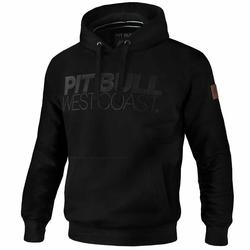 Bluza z kapturem Pit Bull West Coast Seascape - seascape black