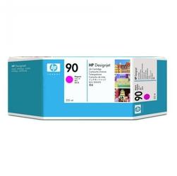 HP oryginalny ink C5062A, No.90, magenta, 225ml, HP DesignJet 4000, 4000ps, 4500