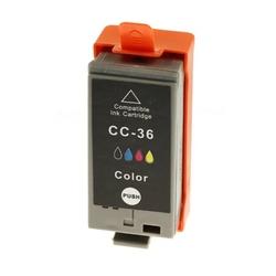 Tusz Zamiennik CLI-36 do Canon 1511B001 Kolorowy - DARMOWA DOSTAWA w 24h