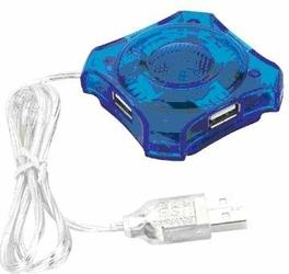 Hub - Rozdzielacz USB 4 Porty