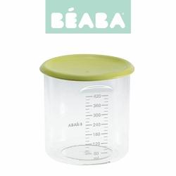 Beaba, Słoiczek z hermetycznym zamknięciem 420 ml neon