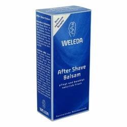 Weleda After Shave balsam po goleniu