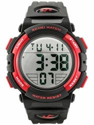 Męski zegarek Skmei DG1258 - zs001d