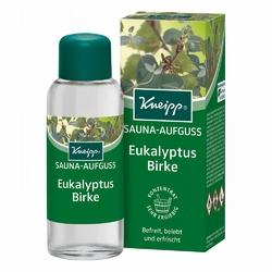 Kneipp olejekdo sauny brzoza-eukaliptus