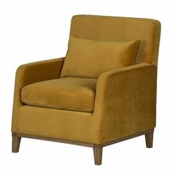 LILY nowoczesny fotel