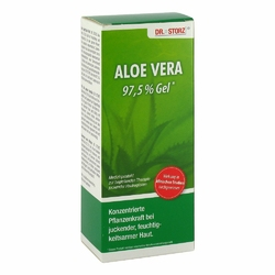 Aloe Vera żel 97.5 w tubce
