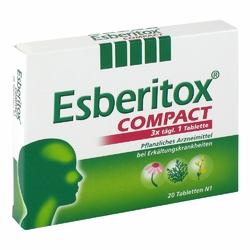 Esberitox Compact Tabletten