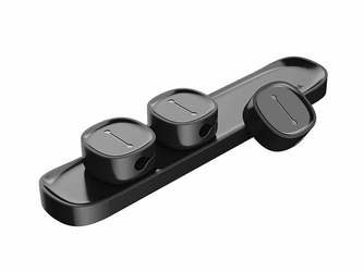 Baseus magnetyczny organizer do kabli Peas Cable Clip