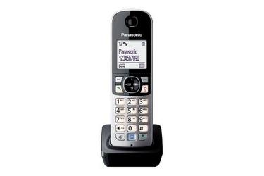 Panasonic KX-TGA 681 dodat.sluchawkaBlack