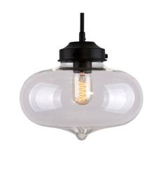 Altavola Design :: Lampa wisząca London Loft No.1 Clear - transparentny