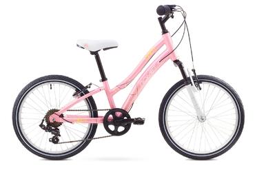 Rower dziecięcy Romet Cindy 20 2017