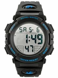 Męski zegarek Skmei DG1258 - zs001b