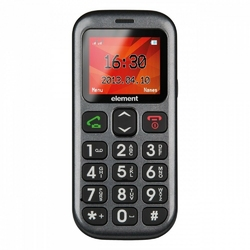 Sencor ELEMENT P001S Dual SIM
