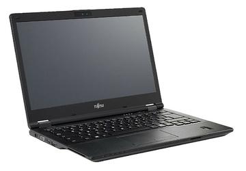 Fujitsu Laptop Lifebook E548 Win10P  14  i5-8250U  8GB  SSD 256GB   VFY:E5480M151FPL
