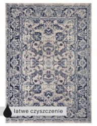 Carpet Decor :: Dywan Tebriz Antique Blue 160x230cm - niebieski