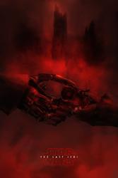 Gwiezdne Wojny – Ostatni Jedi - plakat premium Wymiar do wyboru: 40x50 cm