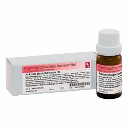 Acidum Phosphoricum D 6 Globuli