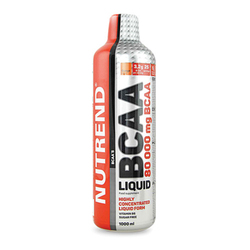 NUTREND Mega Strong BCAA 1000ml