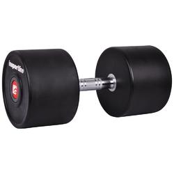 Hantla poliuretanowa Profi 55 kg - Insportline - 55 kg
