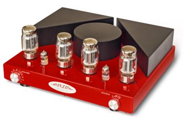 Fezz Audio Titania Kolor: Czerwony