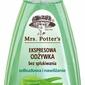 Mrs. Potters Aloes, Ekspresowa odżywka do włosów suchych i zniszczonych, spray 200ml